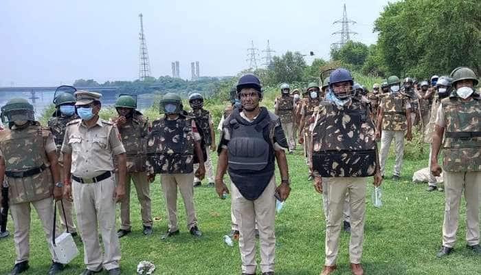 આંદોલનકારી કિસાન નહીં કરી શકે Jantar-Mantar પર પ્રદર્શન, દિલ્હી પોલીસે મંજૂરી આપવાનો કર્યો ઇનકાર