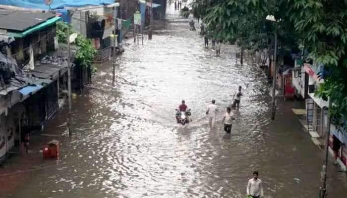 Rain In Gujarat: રાજ્યમાં 99 તાલુકામાં વરસાદ, સૌથી વધુ ઉમરગામ અને વાપીમાં સવા 9 ઇંચ ખાબક્યો