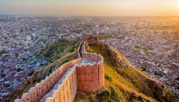 Top Tourist Places in Rajasthan: જો આપ રાજસ્થાન જાઓ તો આટલી જગ્યા મિસ ના કરતા