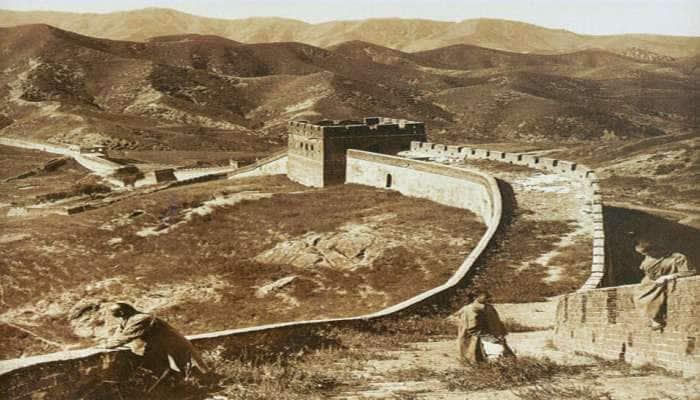 The Great Wall of China: ચીનની દિવાલને કેમ કહેવામાં આવે છે વિશ્વનું સૌથી મોટું કબ્રસ્તાન?