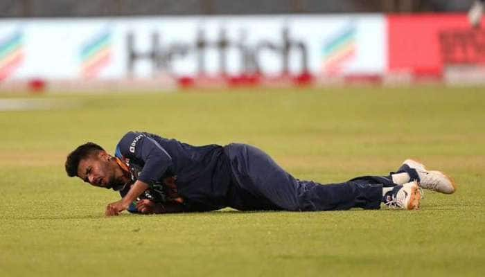 Shreyas ના ફેન્સને મોટો ઝટકો, Iyer આ ટૂર્નામેન્ટમાંથી બહાર તો IPL 2021 પર પણ સસ્પેન્સ