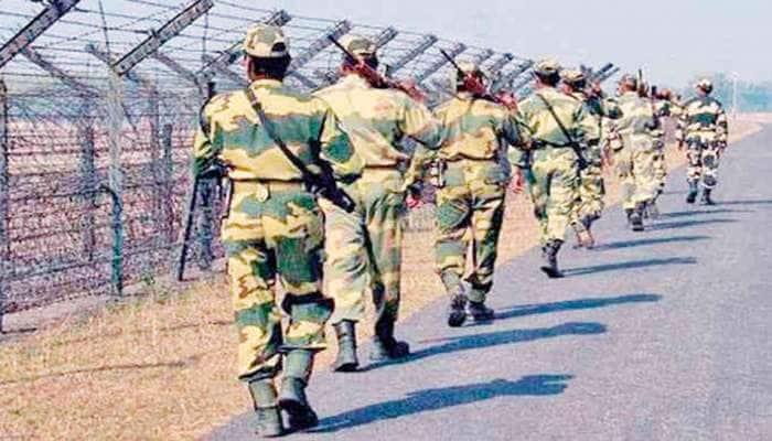 ગુજરાતમાં શાંત થયેલા કોરોનાએ ફરી ફૂંફાડો માર્યો, બનાસકાંઠામાં એકસાથે 52 BSF જવાનો સંક્રમિત