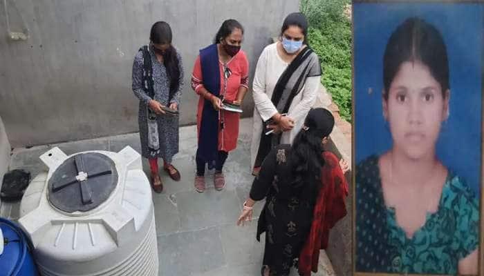 ગર્ભપાતનો ખેલ: મહિલાના પતિએ કર્યો મોટો ખુલાસો, ડોક્ટર દ્વારા મામલો દબાવવા કરાઈ રહ્યું છે પ્રેશર
