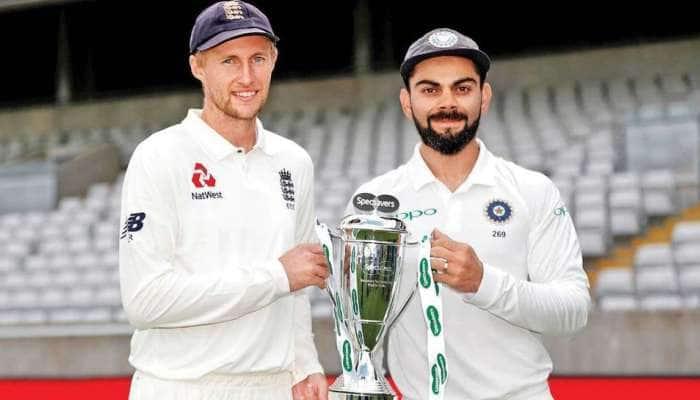 ENG vs IND: ઈંગ્લેન્ડે પ્રથમ બે ટેસ્ટ માટે ટીમ કરી જાહેર, સ્ટાર ખેલાડીઓની વાપસી