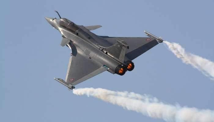 ફ્રાન્સથી વધુ ત્રણ રાફેલ વિમાન ભારત પહોંચ્યા, હવે ફાઈટર પ્લેનની સંખ્યા વધીને 24 થઈ