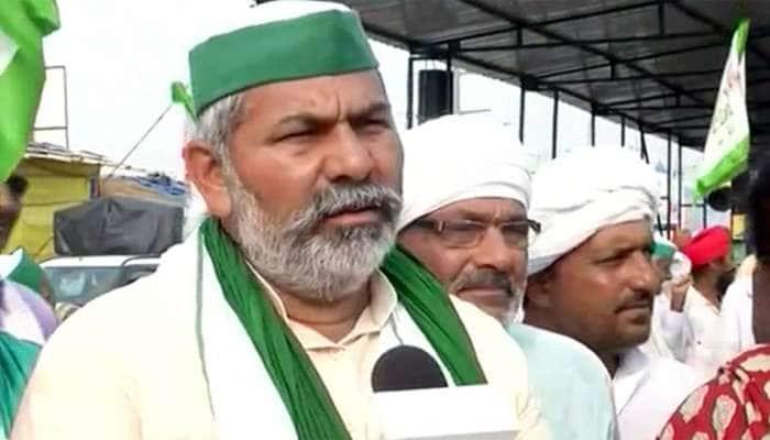 Live: જંતર મંતર પર શરૂ થઈ ખેડૂતોની 'સંસદ', ત્રણ સ્પીકર બનાવવામાં આવ્યા