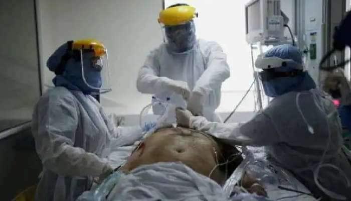 Covid-19 : કોરોનાથી સાજા થયેલા દર્દીઓમાં નવી ચિંતા, હવે લીવરમાં થઈ રહ્યું છે ઇન્ફેક્શન