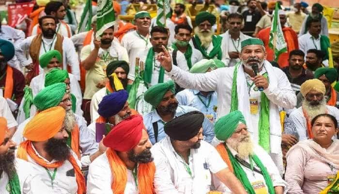 Farmers Protest: જંતર મંતર પર 200 કિસાનોએ શરૂ કરી 'કિસાન સંસદ', સરકારે આપ્યું વાતચીતનું આમંત્રણ