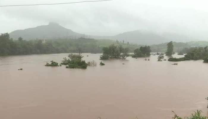 Maharashtra માં વરસાદનો કહેર, ગોવંડીમાં બિલ્ડિંગ તૂટી પડતા 4 ના મોત, રાયગઢમાં ભૂસ્ખલનથી 5ના જીવ ગયા