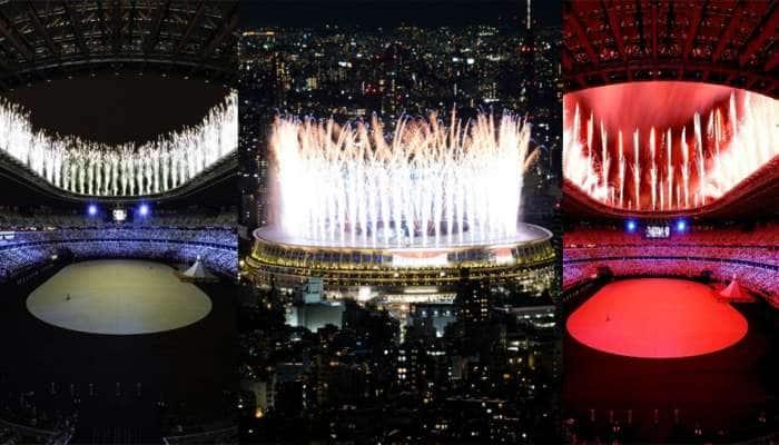 Tokyo Olympics 2020 Opening Ceremony: રમતના રંગમાં રંગાઇ જશે આખી દુનિયા