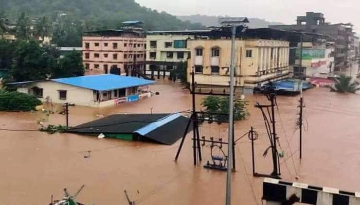 Maharashtra ના Raigad જિલ્લામાં Rain નો કહેર, હોસ્પિટલમાં દાખલ 11 દર્દીના મોત!