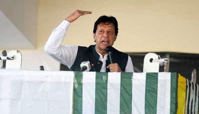 'આઝાદી'ના નામે પર Pakistan ને ફરી આપ્યો કાશ્મીરીઓને ઠપકો, પીએમ Imran Khan ને આપ્યું આ વચન