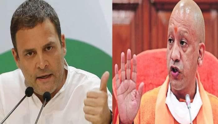 Rahul Gandhi એ કહ્યું UP ની કેરી નથી પસંદ, સીએમ Yogi Adityanath એ આપ્યો આ જવાબ