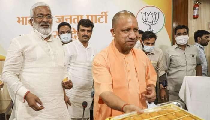 UP: Yogi Cabinet નો જલદી થશે વિસ્તાર, બનાવવામાં આવશે નવા 6 મંત્રી