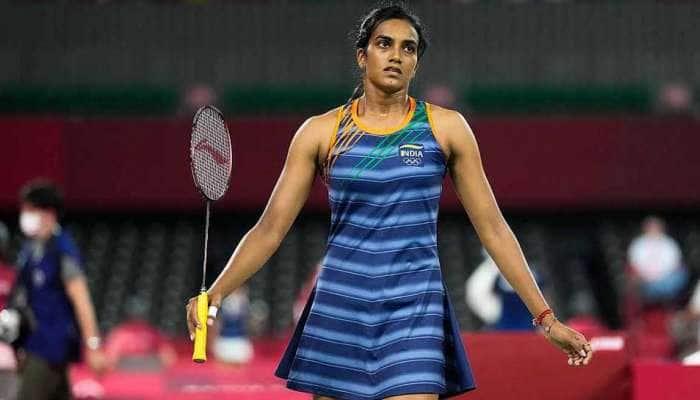 Tokyo Olympics: PV Sindhu ની શાનદાર શરૂઆત, ફ્ક્ત 28 મિનિટમાં જીત્યો મુકાબલો