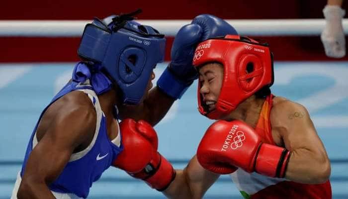 Tokyo Olympics: Boxing માં Mary Kom એ માર્યું મેદાન, જીત સાથે શાનદાર શરૂઆત