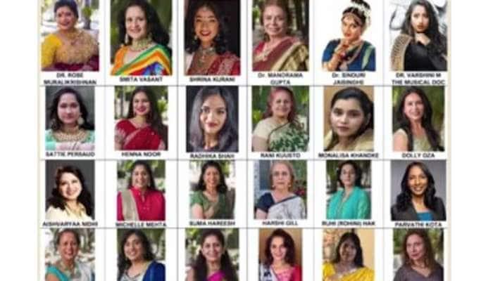 ભારતીય મૂળના 24 પ્રતિભાશાળી મહિલાઓનું અમેરિકામાં સન્માન, વિવિધ ક્ષેત્રોમાાં આપ્યું ઉમદા યોગદાન