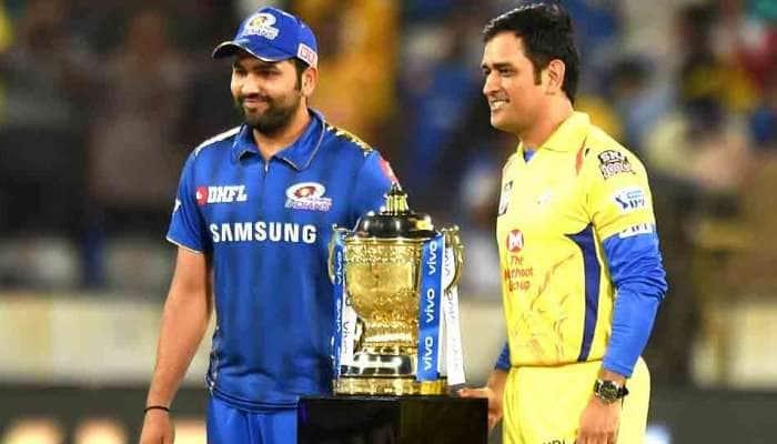 IPL 2021 Part-2: પ્રથમ મેચમાં રોહિત vs ધોની, બીસીસીઆઈએ જાહેર કર્યો સંપૂર્ણ કાર્યક્રમ