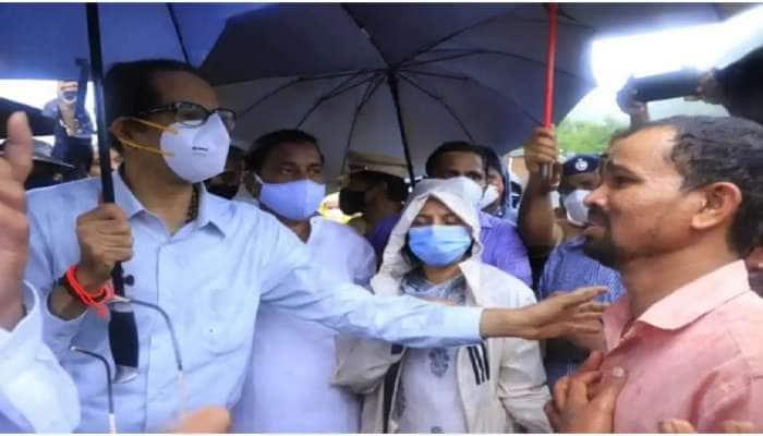 maharashtra: વરસાદના કહેરથી અત્યાર સુધી 113 લોકોના મોત, 100 લાપતા, CM ઠાકરેએ પૂર પ્રભાવિત ક્ષેત્રનો કર્યો પ્રવાસ