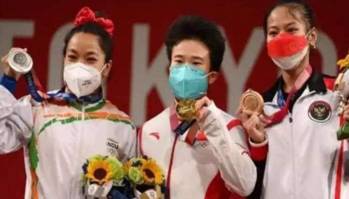 Tokyo Olympics: તો શું મીરાબાઈ ચાનુનો સિલ્વર મેડલ ગોલ્ડમાં બદલાઈ શકે છે? જાણો શું છે સમગ્ર મામલો