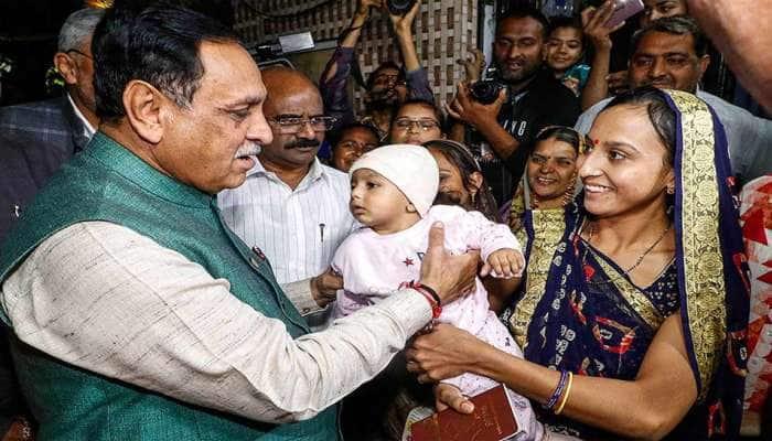 કોરોના અંગે ગુજરાત સરકારનો અત્યાર સુધીનો સૌથી મોટો નિર્ણય, માતા કે પિતા ગુમાવનાર બાળકને મળશે સહાય
