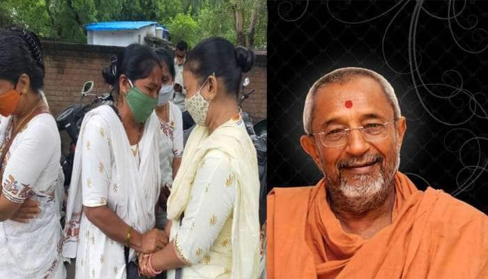 શ્રીહરિચરણ થયા હરિપ્રસાદ સ્વામી, આ સમાચારથી ભક્તોના આંસુ નથી રોકાઈ રહ્યા