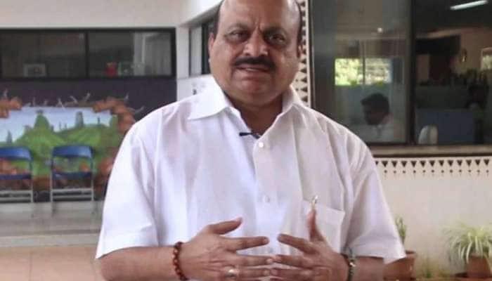 Karnataka: બસવરાજ બોમ્મઈ બનશે રાજ્યના નવા મુખ્યમંત્રી, ધારાસભ્ય દળની બેઠકમાં લેવાયો નિર્ણય