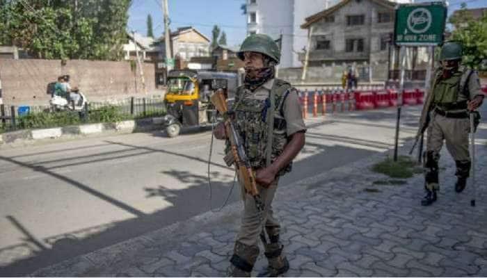 Jammu Kashmir માં આતંકવાદી ઘટનાઓમાં થયો ઘટાડો, સમય આવવા પર પરત મળશે રાજ્યનો દરજ્જો