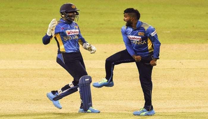 IND vs SL: બીજી ટી-20માં શ્રીલંકાનો 4 વિકેટે વિજય, શ્રેણી 1-1થી સરભર