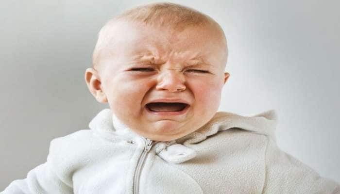 Child Care: તમારું બાળક વારંવાર રડે છે? તો ચેતી જજો, બાળકના રડવા પાછળહોઈશકે છે આ પાંચ કારણ