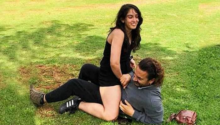Amir Khan ની પુત્રીને તેની મમ્મીએ સેક્સની ચોપડી વાંચવા આપી, કહ્યું તારું આખું શરીર અરીસામાં જોજે!