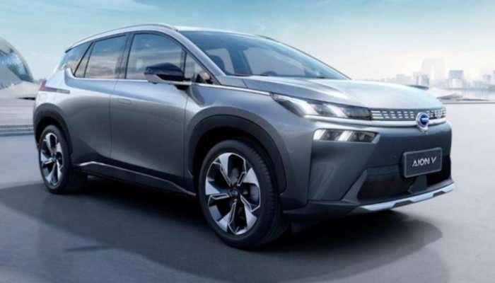 Superfast Charging Electric Car:માત્ર 10 મિનિટમાં ફુલ ચાર્જ થશે આ કાર, 1000 કિમીની મળશે ડ્રાઈવિંગ રેન્જ