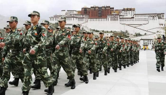 China એ Tibetan માટે આદેશ બહાર પાડ્યો, દરેક ઘરમાંથી એક વ્યક્તિ PLA માં ભરતી થશે