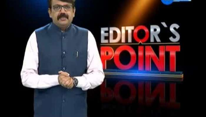 EDITOR'S POINT: Who will be the new Gadipati of Sokhada Haridham Temple