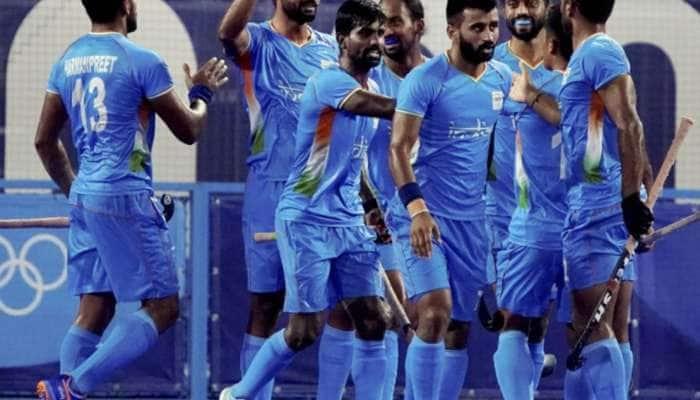 Tokyo Olympics: ગ્રેટ બ્રિટનને હરાવી ભારતીય હોકી ટીમ 49 વર્ષ બાદ ઓલિમ્પિકના સેમિફાઇનલમાં પહોંચી