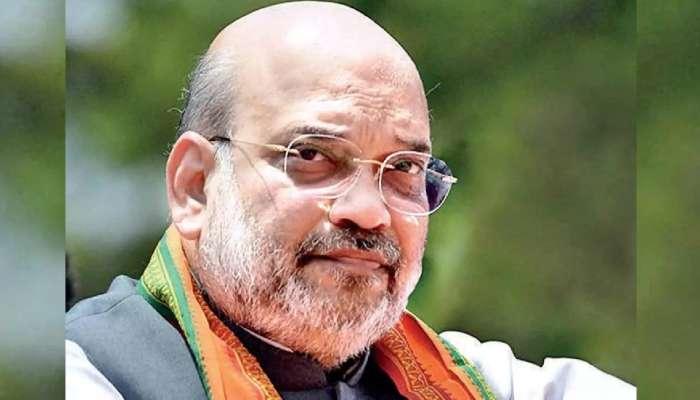 Amit Shah ની યુપી મુલાકાતનો ખાસ રાજકીય સંદેશ, BJP એ તૈયાર કરી છે 'બ્લુ પ્રિન્ટ'