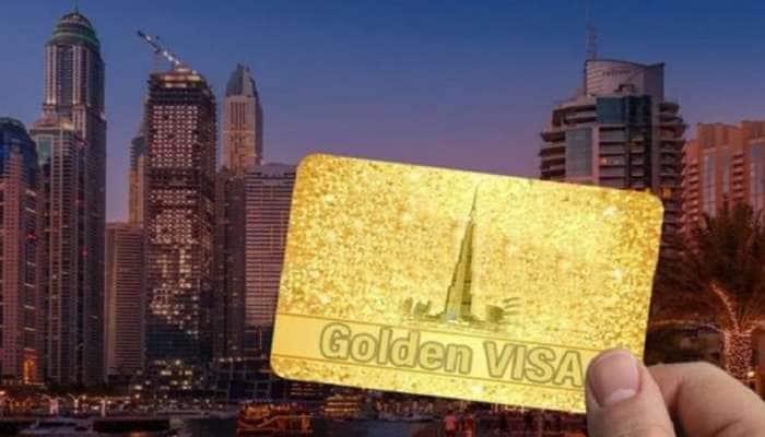 UAE Golden Visa ભારતીયો માટે બન્યા વરદાન! તમને પણ મળી શકે છે મોટો લાભ, જાણો કેમ આ વીઝા છે ચર્ચામાં