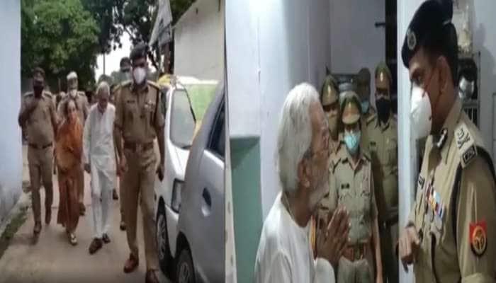 Video: સલામ છે આ પોલીસ કમિશનરને...માતાપિતાની મારપીટ કરી ઘરમાંથી કાઢી મૂકનારા પુત્રને જુઓ કેવો પાઠ ભણાવ્યો