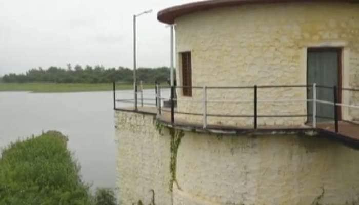 જો નર્મદાનું પાણી નહી છોડવામાં આવે તો અરવલ્લી જિલ્લો પાણી માટે ચોમાસું હોવા છતા ટળવળશે
