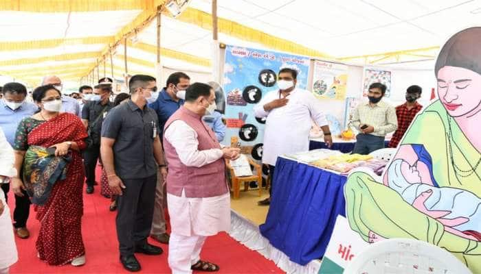 CM રૂપાણીએ આજથી સંવેદના દિવસે સેવા સેતુ કાર્યક્રમનો રાજ્યવ્યાપી પ્રારંભ કરાવ્યો