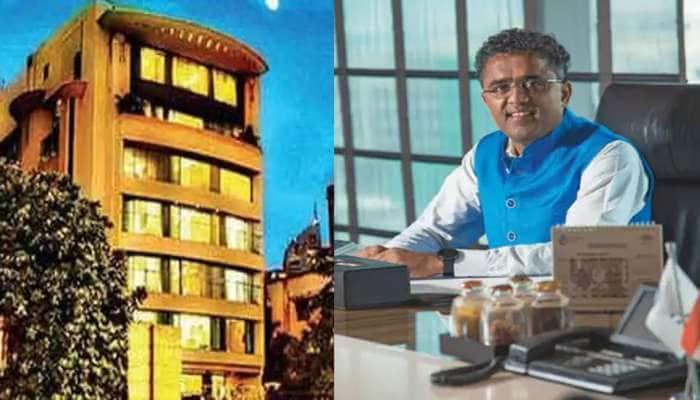 ગુજરાતી ઉદ્યોગપતિ ઘનશ્યામ ધોળકિયાએ મુંબઈમાં ખરીદેલો 185 કરોડના બંગલાનો અંદરથી આવો છે નજારો