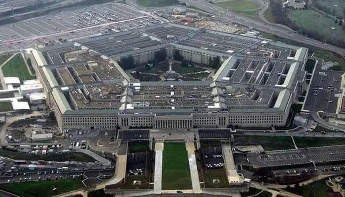 Pentagon Lockdown: અમેરિકાના રક્ષા વિભાગની ઈમારત પેન્ટાગનમાં તાબડતોબ લોકડાઉન લગાવાયું, જાણો શું છે મામલો