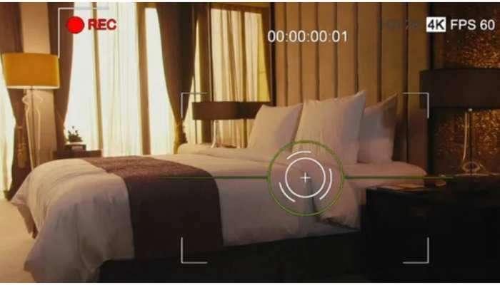 Knowledge: Hotel Room માં હોઈ શકે છે Hidden Camera, આવી રીતે કરી શકો છો ચેક