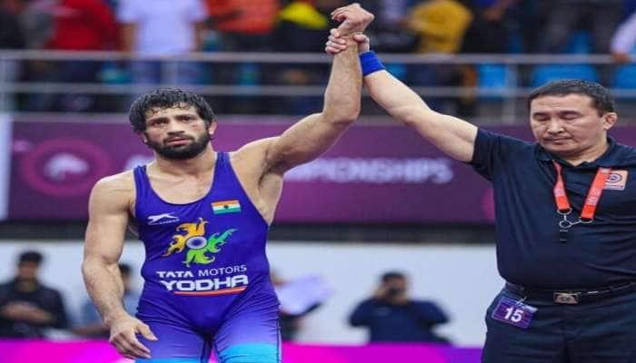 Tokyo Olympics: ભારતનો વધુ એક મેડલ પાકો, રેસલર રવિ કુમાર ફાઇનલમાં પહોંચ્યો, દીપક પૂનિયાની સેમી ફાઈનલમાં હાર