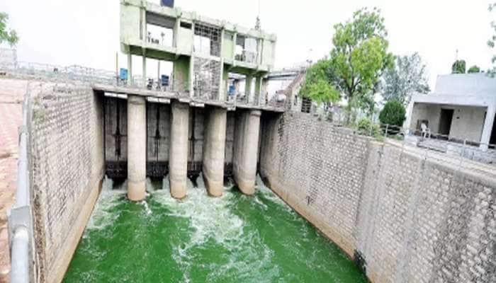 અમદાવાદ જિલ્લાના નળ કાંઠાના 32 ગામો માટે સારા સમાચાર: સિંચાઈનું પાણી આપવાનો પ્લાન તૈયાર