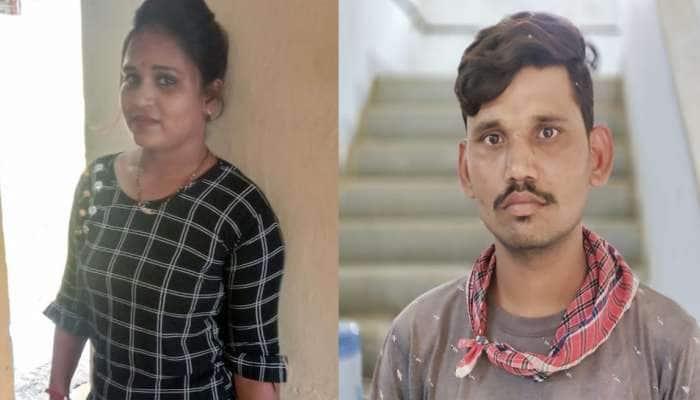 AHMEDABAD: પૂર્વ પતિએ મહિલાને ચપ્પુના 27 ઘા મારીને મોતને ઘાટ ઉતારી દેતા ચકચાર