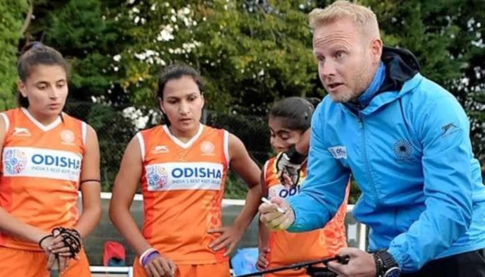 Tokyo Olympics: ભારતીય મહિલા હોકી ટીમના કોચે લીધો આકરો નિર્ણય, જાણીને ચાહકોને આઘાત લાગશે