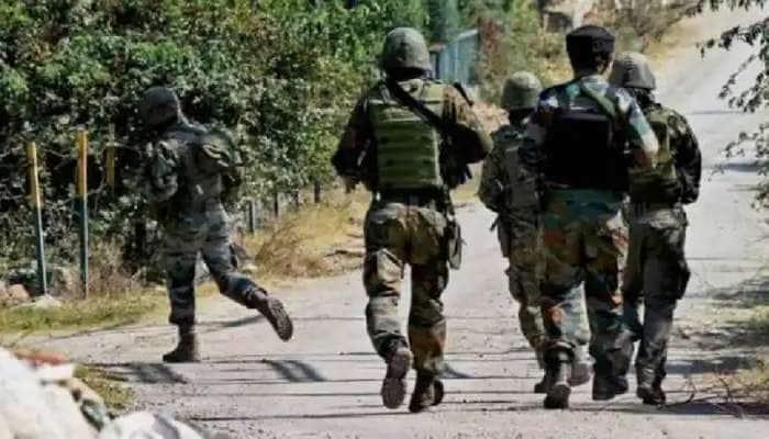 Encounter in Kashmir: જમ્મુ-કાશ્મીરના બડગામમાં સુરક્ષાદળો સામે અથડામણમાં 1 આતંકી ઠાર