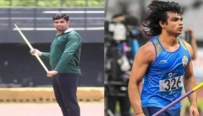 Tokyo Olympics: આજે ભાલા ફેંકની ફાઇનલ, ભારતનો નીરજ અને પાકિસ્તાનનો અરશદ આમને-સામને