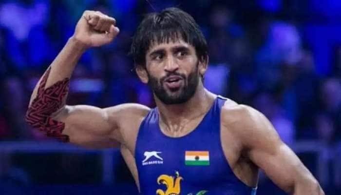 Tokyo Olympics: ભારતના ખાતામાં વધુ એક મેડલ, રેસલર બજરંગ પૂનિયાએ જીત્યો બ્રોન્ઝ